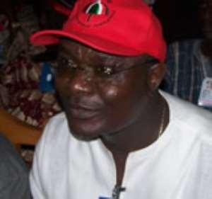 Doe Adjaho, Mike Hammah kick against ministerial picks