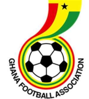 Ashanti GFA Chairman passes away