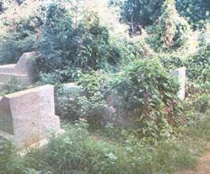 Schools at Cemeteries