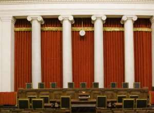 In The Supreme Court, Governance Reloaded