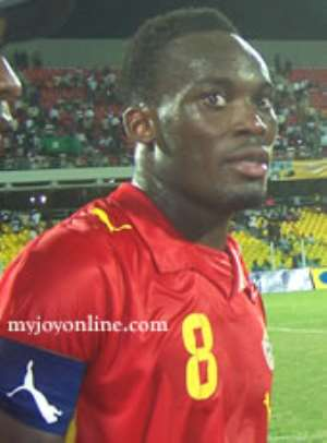 Player managers are killing Ghana soccer – Bahner