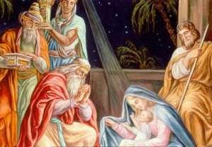 Christmas: The Pagan Festivity With A  Christian Veneer