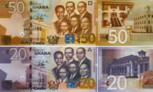 Bankers announce exchange rates