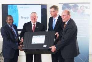 CEPAT Gets Minilab To Combat Counterfeit Drugs