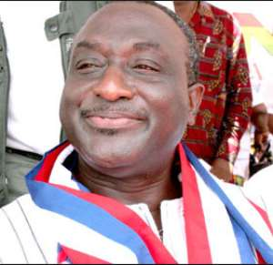 Re: Get Alan Kyerematen Elected (GAKE) Calling Will Not Win The Polls For NPP