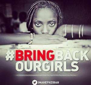 Bring Back Our Girls Movement Reveals An Out Of Step Nigerian Government