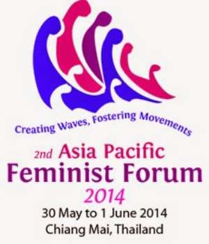 2nd APFF 2014: Creating Waves, Fostering Movements