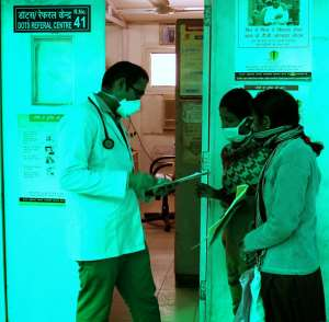 Are We Hyping Infection Control Inside Clinics?