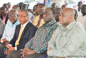 Group Calls For Hardwork And Unity In NPP To Ensure Victory