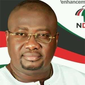 Adu-Asare Joins NDC Race