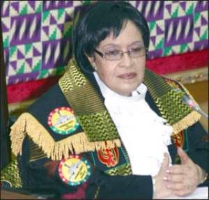 MPs Ex-Gratia Blocked