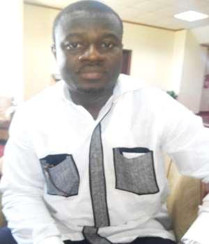 Decentralize Scholarship Secretariat For Effective Work—Annoh Dompreh (MP)