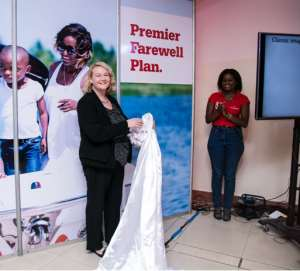 Prudential Ghana Launches Unique Farewell Plan To Help Customers Protect And Celebrate Their Loved Ones