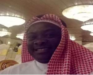 Hajj Secretariat Outlines Plans For 2015 Pilgrimage