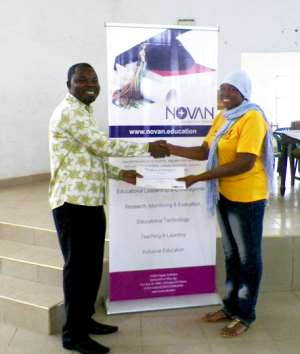 College Tutors Trained On Writing For Academic Publication