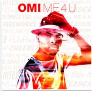 Breakout Popstar Omi Announces Debut Album 'ME 4 U' Due Out On October 16