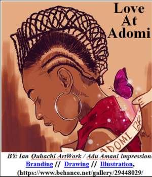 Adomi Bridge Still Is Another Kwame Nkrumah