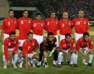 Egypt name strong squad for Ghana