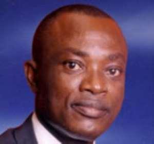 Osei Aidoo to sue Mills over ex-gratia if...