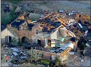 Deadly U.S. Tornadoes Leave 8 Dead