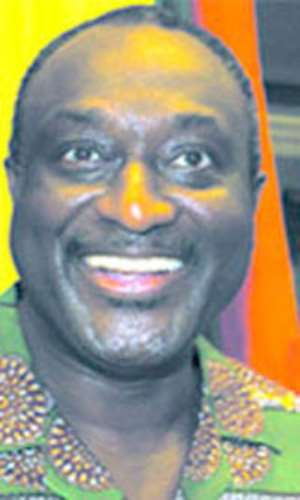KUMASI GROUP ROOTS FOR ALAN... objective is to derail Akufo-Addo's ascendency as NPP flagbearer for 2012