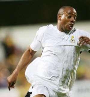 Agogo left out of Zamalek squad