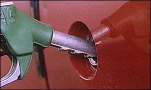 Petrol Price To Go Up 40%