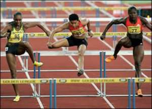 Schools hold inter-houses athletics competition