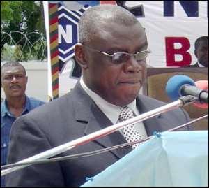 NIB Boss Battles For Bail