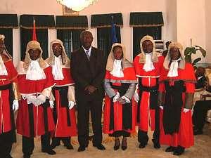 Let's Debate On Number Of Supreme Court Judges