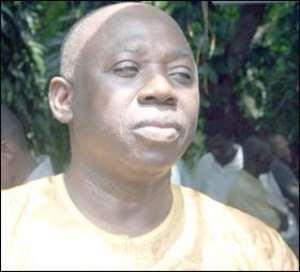NPP Rejects Mumuni, Sherry