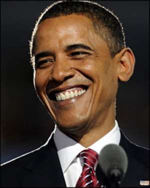 Obama, don't lose goodwill - Tutu