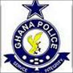 Policemen Charged•For Stealing