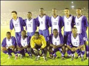 Sudan appoint  new coach