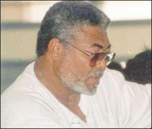 NDC Man Fingered In ESB Scandal