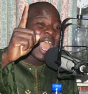 Mahama Ayariga explains search of Bawumia's car