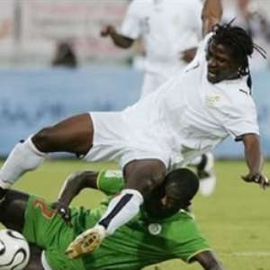 Kingston says he is committed to Ghana
