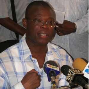 Fiifi Kwetey: Mills' nominations not job for the boys