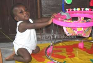 Malnutrition, leading cause of infant mortality – Officer