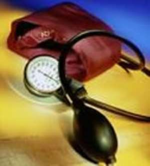 GHS to sanction Doctors who refuse posting to rural areas