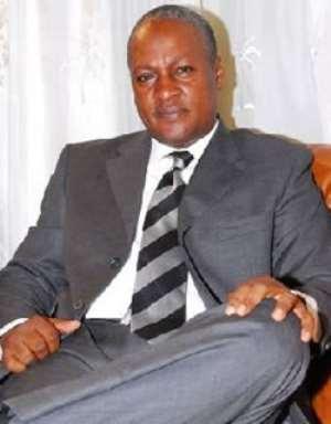 Ghana, Angola to renew ties