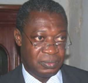 Akosa chides Kufuor and challenges Mills over tobacco bill