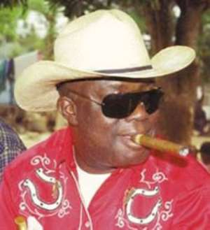 Prez. Mills must reduce fuel prices - Kofi Wayo
