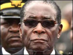 Mugabe prepares lavish birthday