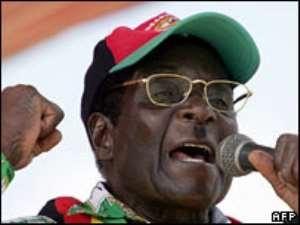 Lavish birthday bash for Mugabe