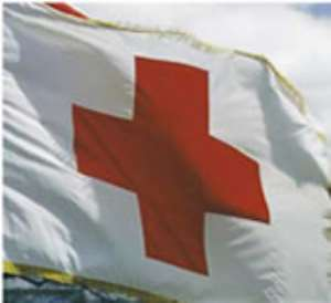 Red Cross acquires equipment for relief operations