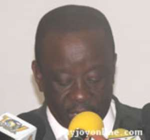 Kan-Dapaah condemns 'harassment' of soldiers