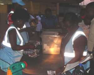 Lighting up the Darkness in Rural Africa