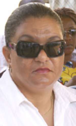 Ghana would not over liberalise to its economic disadvantage-Ms Hannah Tetteh