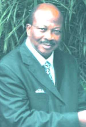 Okudzeto, Kenwuud in verbal brawl… over NPP in Volta Region